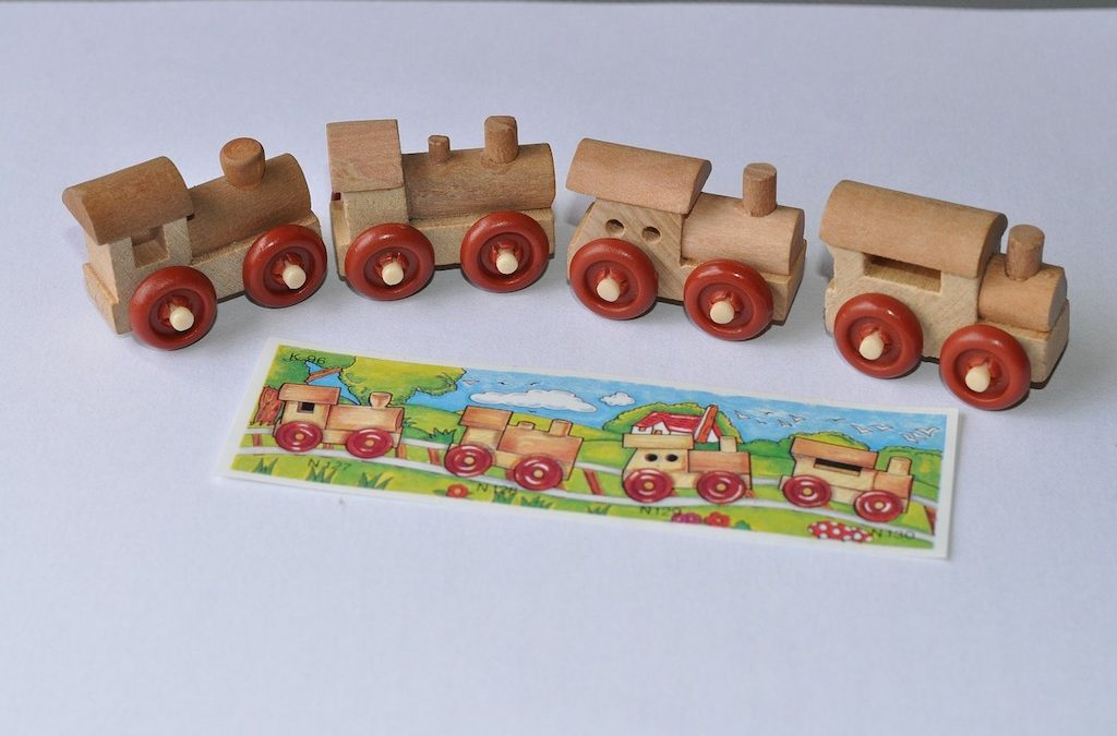 Five Wooden Toy Brands You Should Be Aware Of