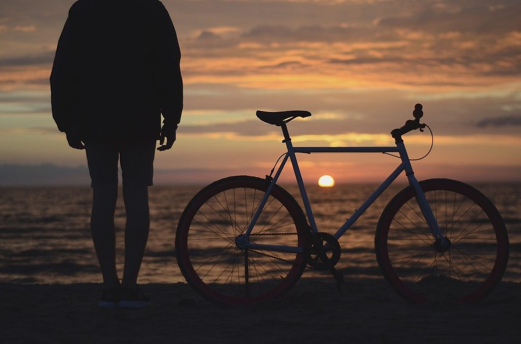 Beach Bike Essentials: What You Need To Get Started