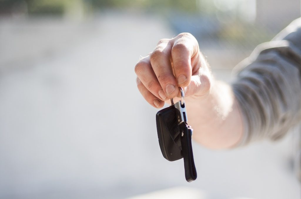 3 Keys to Better Vehicle Shopping